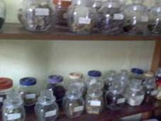 ubud healing center is the only one traditional medicine clinic in Bali